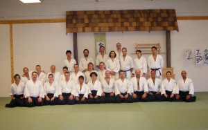 2003, Germanov Sensei