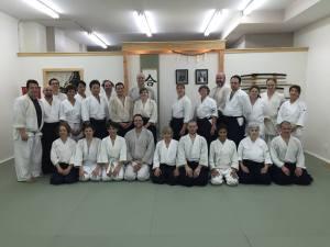 2015 Logan Square Kagami Biraki