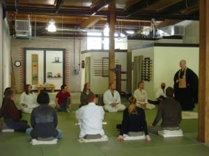 Zen Grand Rapids MI